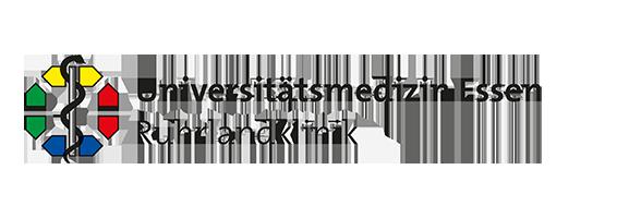 Logo - Ruhrlandklinik